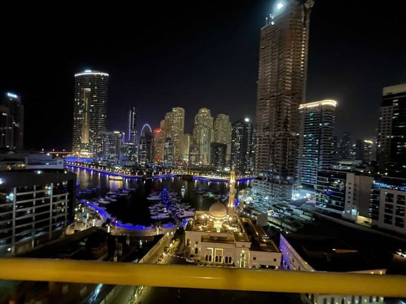 9 Dubai Marina