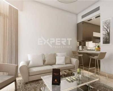 فلیٹ 1 غرفة نوم للبيع في دبي لاند، دبي - شقة في سام فيغا فالكون سيتي أوف وندرز دبي لاند 1 غرف 1646100 درهم - 5394579