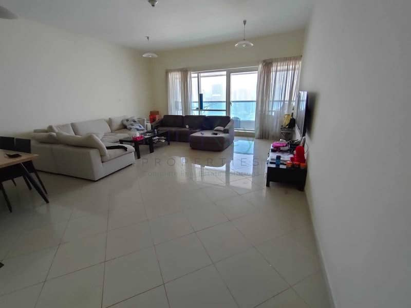 14 Spacious 1Bed With Big Balcony For Rent