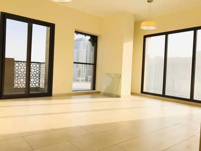 فلیٹ 3 غرف نوم للايجار في الجداف، دبي - شقة في الجداف ريزيدنس الجداف 3 غرف 82999 درهم - 5394717