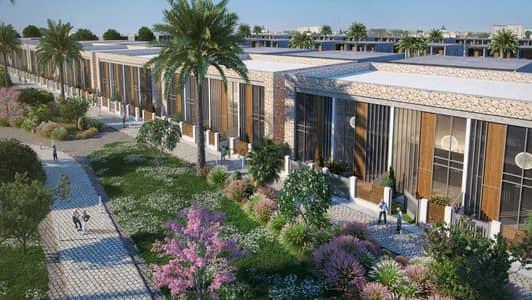 3 Bedroom Townhouse for Sale in Dubailand, Dubai - Huge Discounts|3BR Town House| 1% Monthly| Elegant Design
