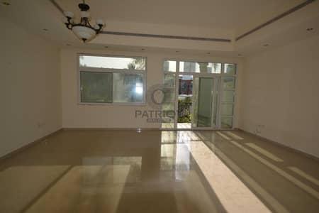 4 Bedroom Villa Compound for Rent in Al Barsha, Dubai - 1 Month free ! Spacious 4BR Villa  With Maid Room  & Basement Hall  Near Al Zahra Hospital
