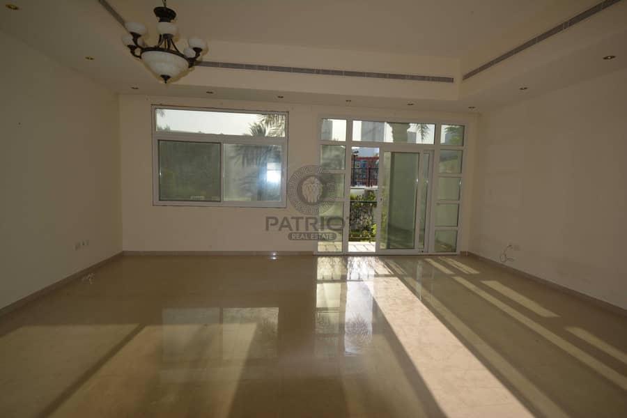1 Month free ! Spacious 4BR Villa  With Maid Room  & Basement Hall  Near Al Zahra Hospital