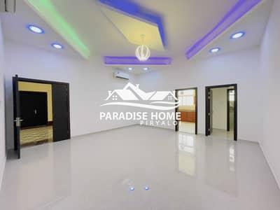 شقة 4 غرف نوم للايجار في الشهامة، أبوظبي - Luxurious ! 4 Bedroom In Al Shahama