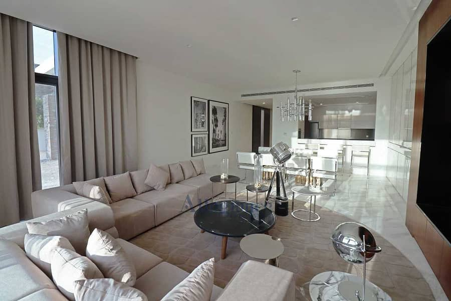 2 Golf View| Paramount Furnished | Independent Villa