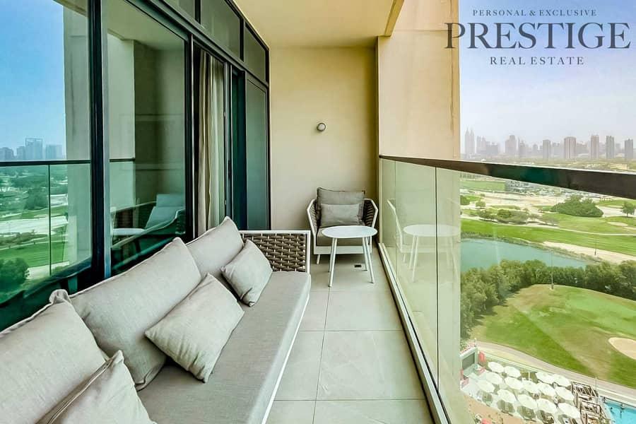 Exclusive | Largest | Vida Hotel | October 2021