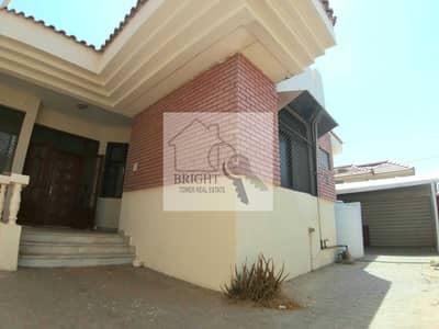 فیلا 3 غرف نوم للايجار في السروج، العین - Specious 3bhk Duplex Villa For Rent Sarooj 70K
