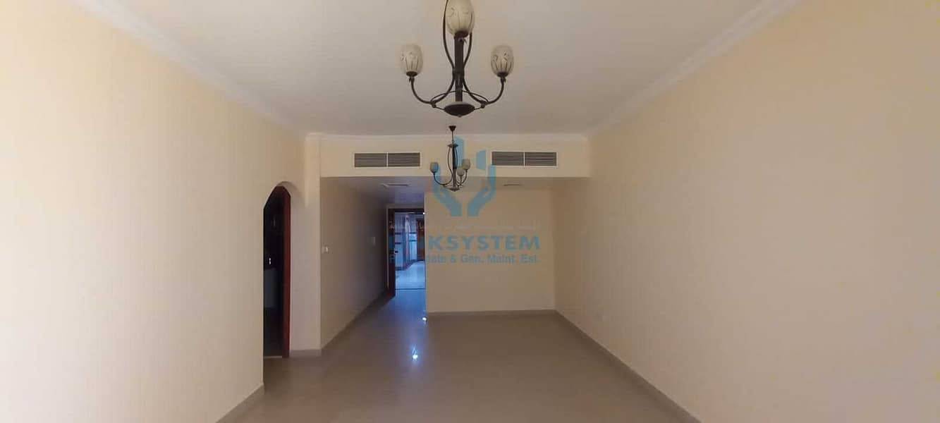 2 Nice Flat 2 Bed Hall in Nasriya Sharjhah