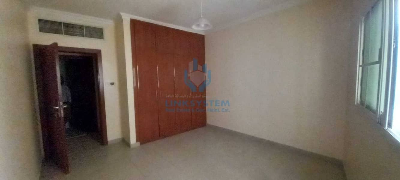 12 Nice Flat 2 Bed Hall in Nasriya Sharjhah