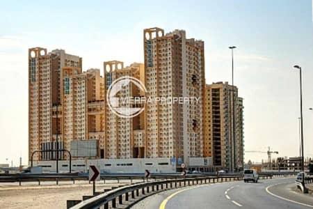 فلیٹ 1 غرفة نوم للايجار في مدينة دبي للإنتاج، دبي - High Floor  Exclusive   Ready To Move   Well Maintained