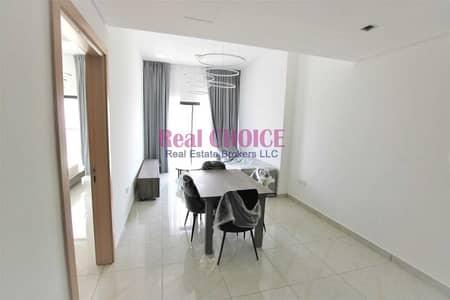 شقة 1 غرفة نوم للبيع في قرية جميرا الدائرية، دبي - Great Deal l Furnished 1 Bed l Good For Investment