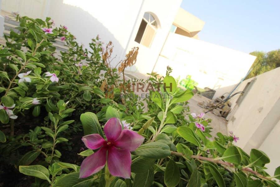 12 Newly Renovated 4BR Compound Villa  Private Garden