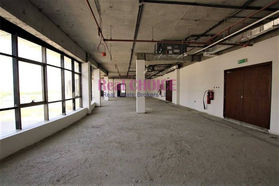 2 Office Space | Brand New | No Service Charge