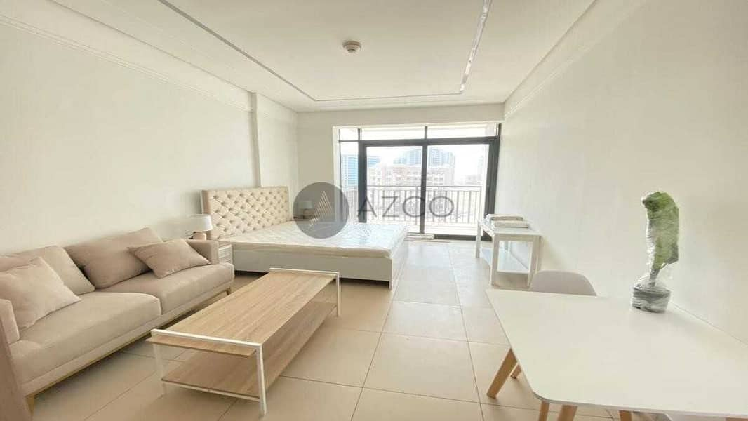 Fully Furnished | Brand new | Modern Amenities