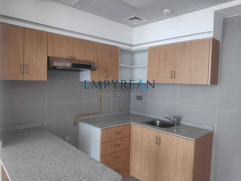 2 Brand New 2 BHK Whit Balcony One Month Free