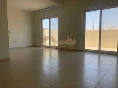 فیلا 3 غرف نوم للايجار في دبي لاند، دبي - SINGLE ROW| CLOSE TO POOL & PARK|BRAND NEW