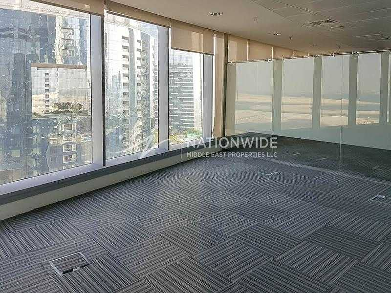2 Modern Fitted Space Office In A Great Location