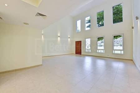 5910 Sqft BUA - Maids Room - Garden Park View