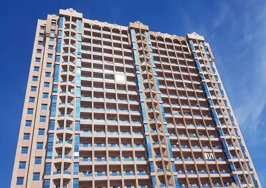 Hot Offer! Big Size Studio With Balcony In Nuimiya Tower C 14,000 Only