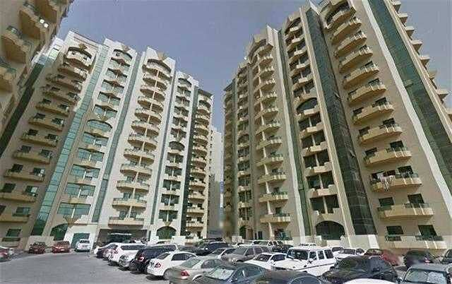 Neat And Clean ! 1BHK Available For Rent In Rashidiya Towers 18K MUST CALL !