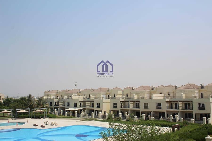 Vacant Bayti Furnished Villa Near Swimming Pool