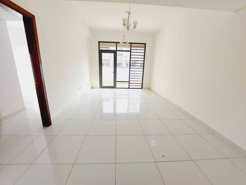 Brand New One Bedroom in A Gated Community With 1 month free close to sharjah university