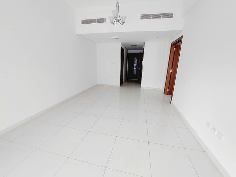 2 Brand New One Bedroom in A Gated Community With 1 month free close to sharjah university