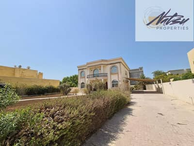 5 Bedroom Villa for Rent in Umm Al Sheif, Dubai - Well Maintained Haven For Your Family