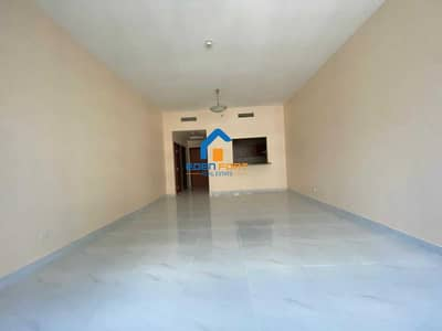 1 Bedroom Flat for Rent in Dubai Sports City, Dubai - HUGE BEAUTIFUL CHILLER FREE 1BHK IN OP3