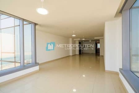 1 Bedroom Apartment for Sale in Al Reem Island, Abu Dhabi - Stunning View|Luxurious Apartment|Great Amenities
