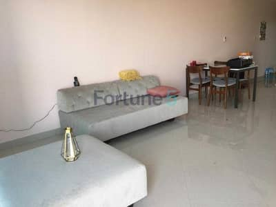 1 Bedroom Flat for Rent in Dubai Silicon Oasis, Dubai - Fully Furnished I Big Layout I Tenanted I Vacant Soon