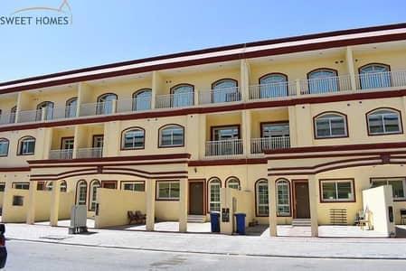 فیلا 4 غرف نوم للبيع في عجمان أب تاون، عجمان - فیلا في كاميليا عجمان أب تاون 4 غرف 410000 درهم - 4952047
