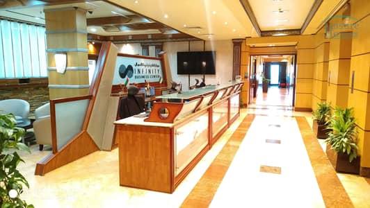 مکتب  للايجار في البرشاء، دبي - مکتب في البرشا بيزنس سنتر البرشاء 1 البرشاء 25000 درهم - 5395064