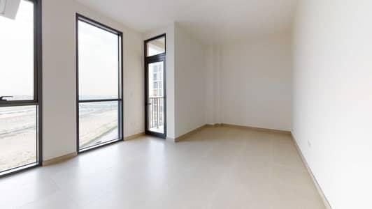 Studio for Rent in Dubai Production City (IMPZ), Dubai - Balcony   Shared tennis court   Concierge service