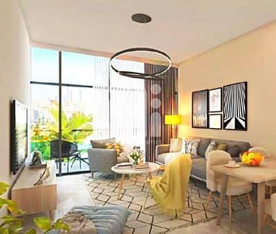 استوديو  للبيع في جزيرة المارية، أبوظبي - Book a luxury studio with 40% Discount. Fully furnished