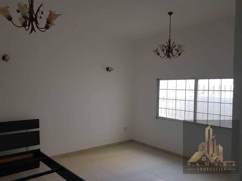 3 غرف نوم فيلا | ديوا مجانا | صيانة مجانية | الورقية