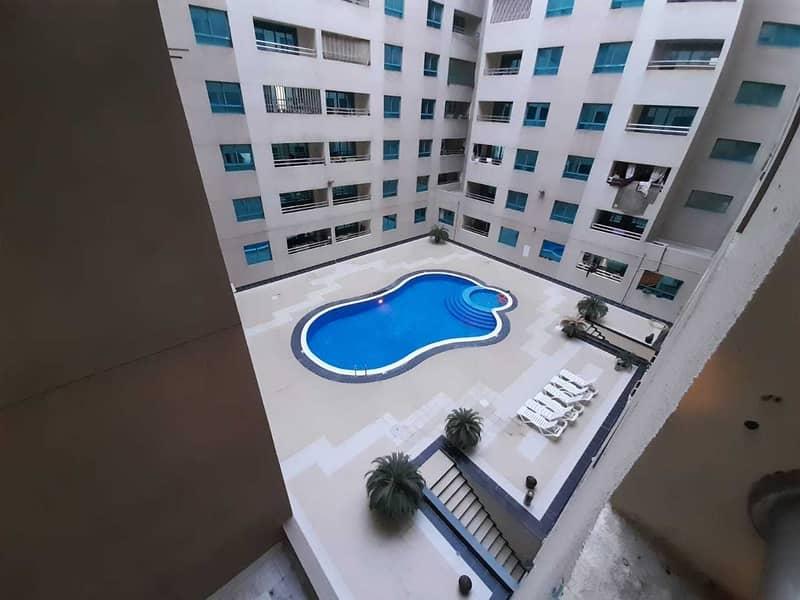 شقة في النهدة 1 النهدة 1 غرف 31999 درهم - 4587698