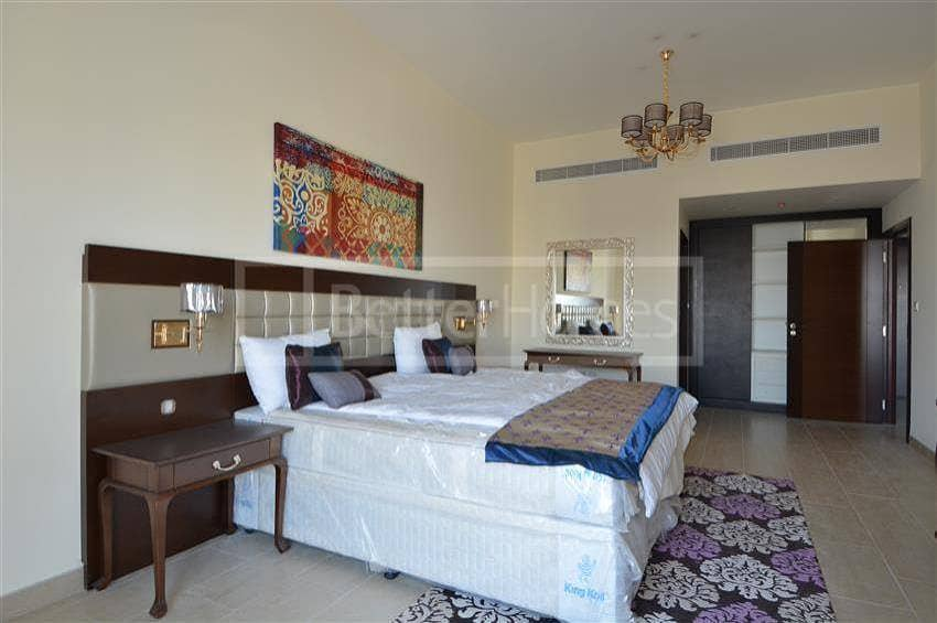 6 Golf Course View Unit Fully Furnished - Marina 101