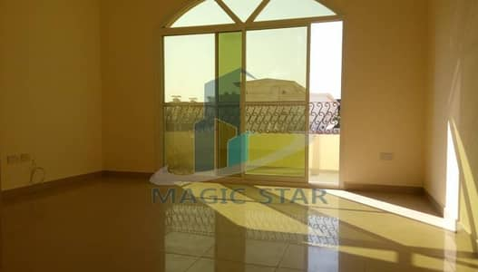 Bedroom Apartment For Rent In Mohammed Bin Zayed City