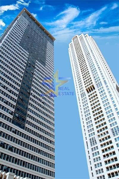 Fitted Office for Rent at Churchill Tower