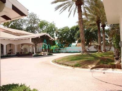 فیلا 6 غرف نوم للايجار في جميرا، دبي - Unique Estate   Huge Villa   Private Pool & Garden