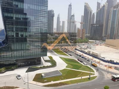 1 Bedroom Apartment for Rent in Business Bay, Dubai - Spacious Apartment 1 Bed In Cour Jardin