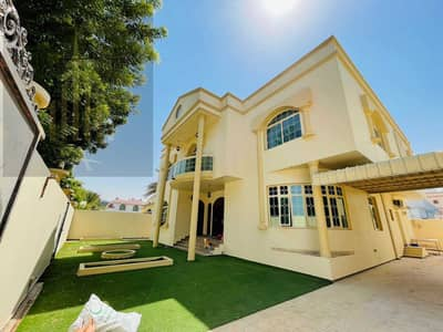6 Bedroom Villa for Rent in Al Mowaihat, Ajman - HOT OFFER GOOD DEAL NEAT AND CLEAN VILLA FOR RENT 6 BEDROOMS WITH MJLIS HALL IN AL MOWAIHAT 3  AJMAN RENT 100,000/- YEARLY