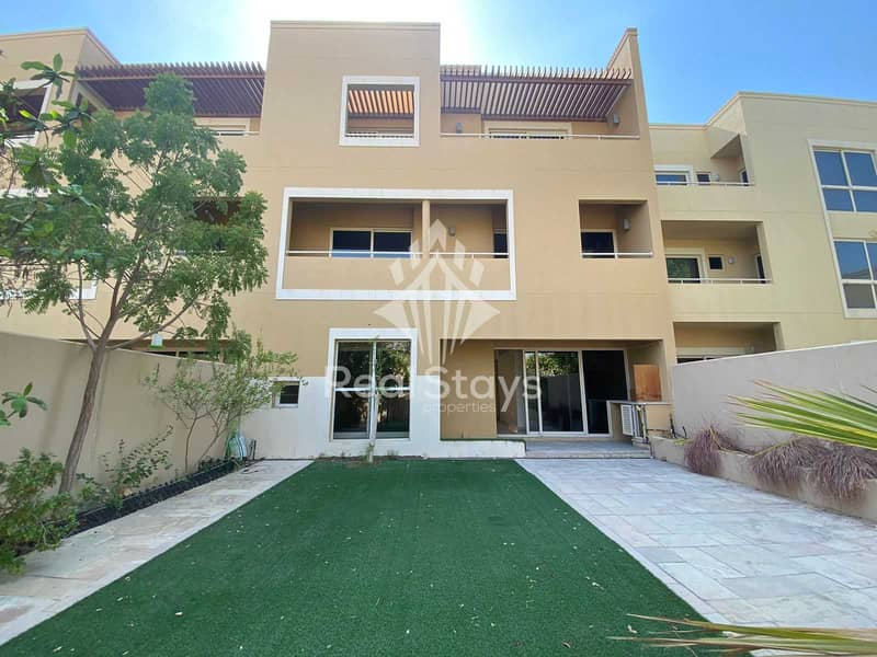 Amazing 3BR + M Deal | Excellent Location  | Ready to move