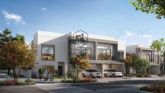 تاون هاوس 2 غرفة نوم للبيع في جزيرة ياس، أبوظبي - Sophisticated Lifestyle   Greenery Location   The Magnolias