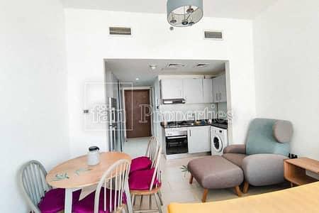 شقة فندقية  للبيع في الفرجان، دبي - Fully Furnished Hotel Apartment Best Deal Tenanted