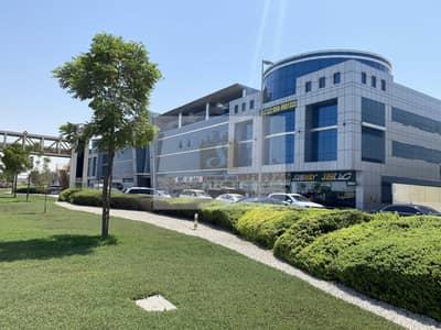 مکتب  للايجار في البرشاء، دبي - AL BARSHA 1 | IRIDIUM FITTED OFFICE FOR RENT | READY TO MOVE IN