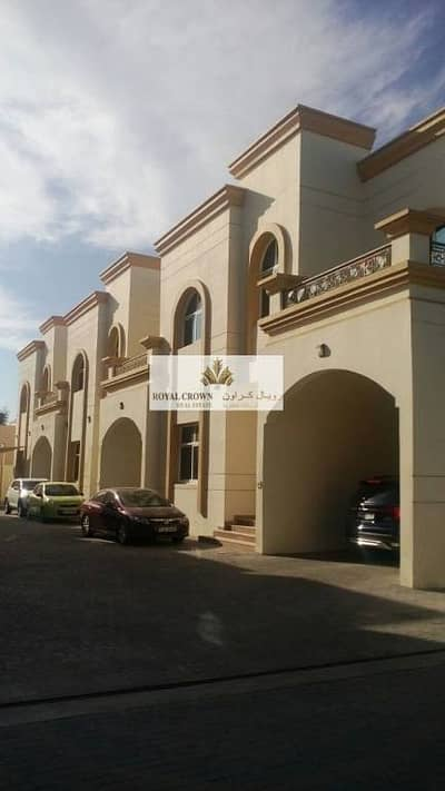 3 Bedroom Villa for Rent in Al Rashidiya, Dubai - Lavish Just like brand new 3 Bedroom Villa in Rashidya 160000 for 4 cheques
