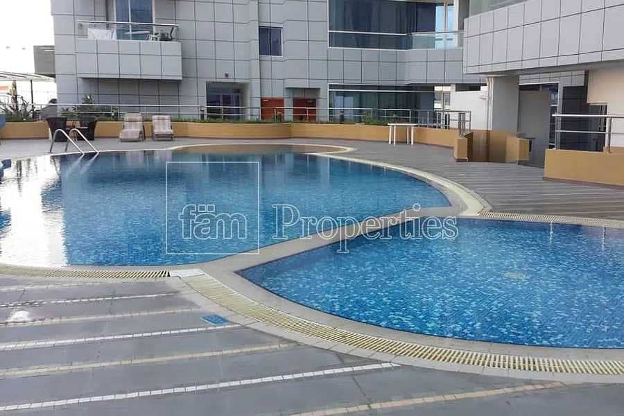 Fully Furnished| Big Size| Multiple Cheques|Corner