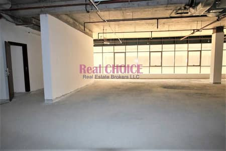 Office for Rent in Dubai Production City (IMPZ), Dubai - Office Space | Brand New | No Service Charge